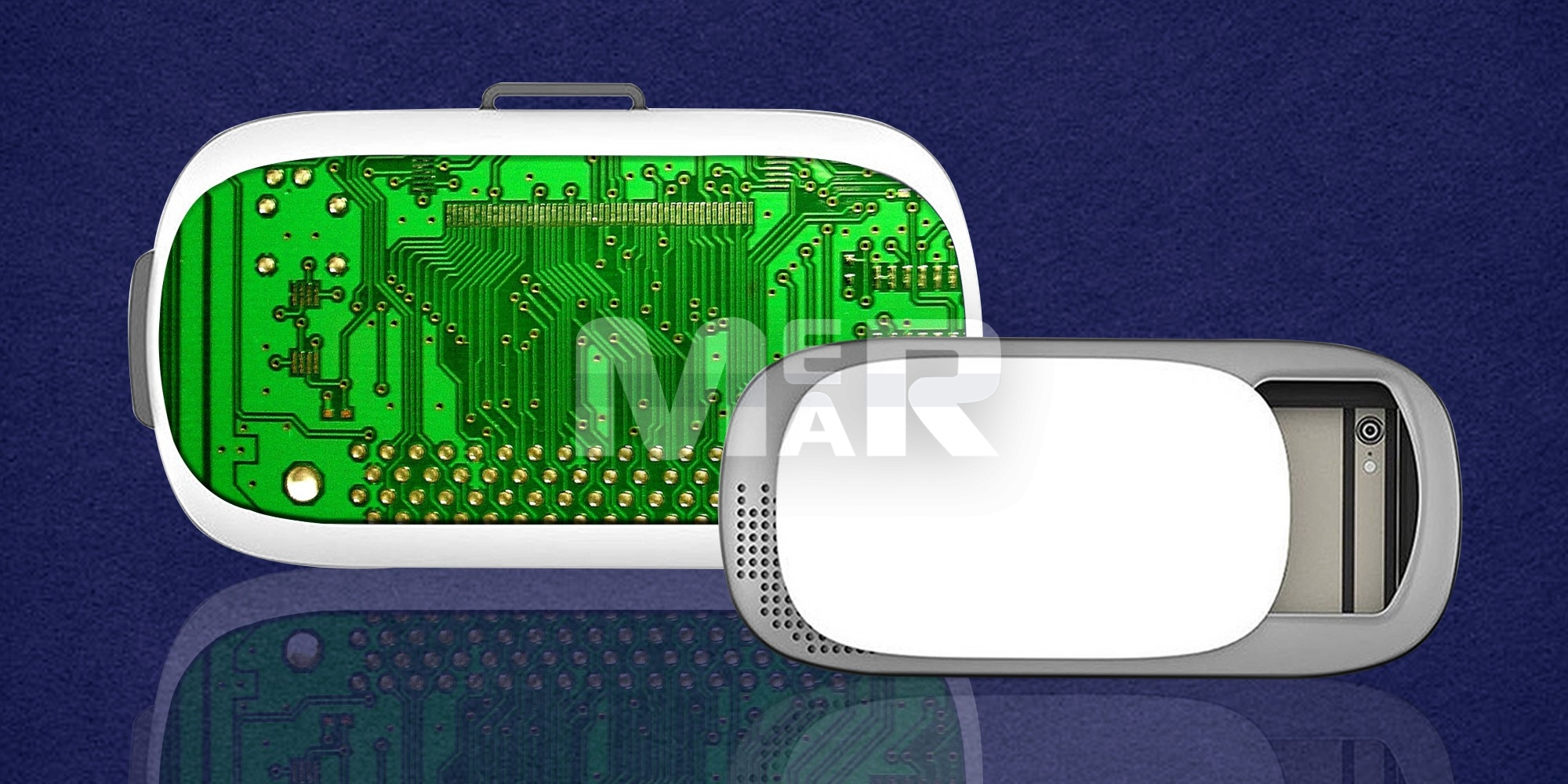 Pcb Assembly Trends In Consumer Electronics Industry Mermar Printed Circuit Board Manufacture Ourpcb Shaping A Rosy Future Of The