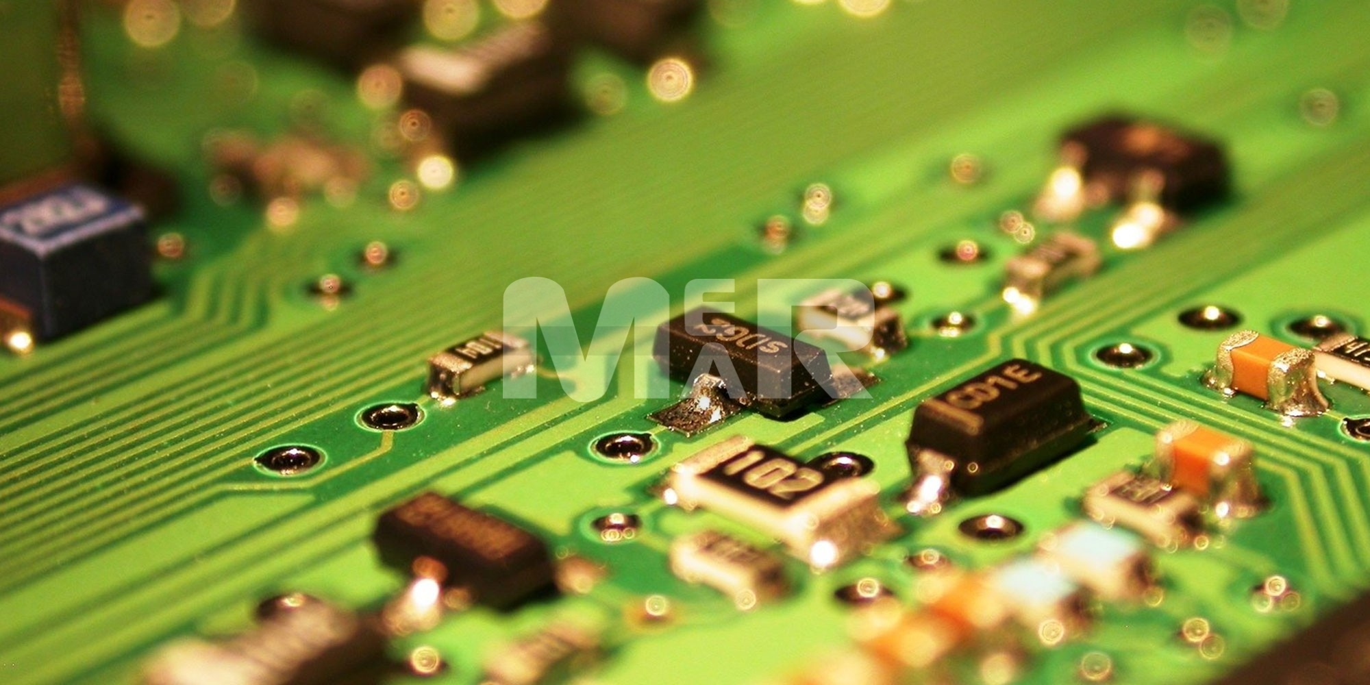California Pcb Assembly And Manufacturing Blog Mermar Electronics Circuit Board Electronicspcb Parts Functions Buy High Speed