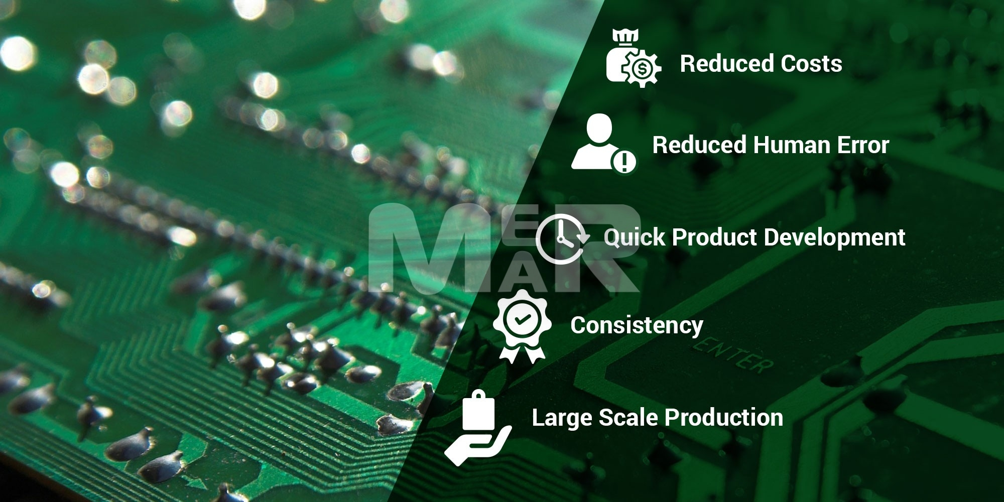California PCB Assembly and Manufacturing Blog - Mermar