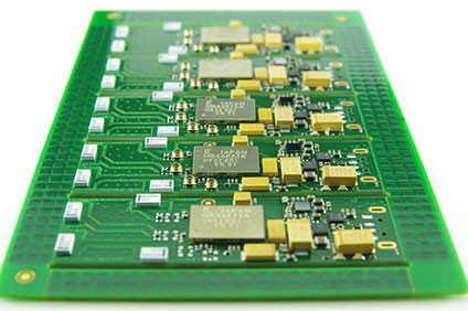 Mastering Mixed PCB Assembly