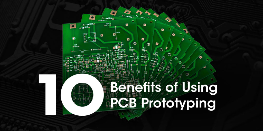 pcb prototyping service
