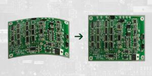 PCB Warping